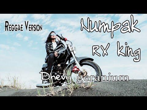Dhevy Geranium - Numpak RX King [OFFICIAL]