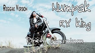 Download lagu Dhevy Geranium - Numpak RX King [OFFICIAL]