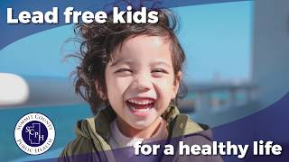 Lead free kids for a healthy life ...