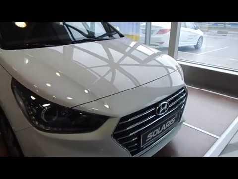 Hyundai Solaris 2017 косяки сборки . есть или нет криворукие сборщики качество сборки