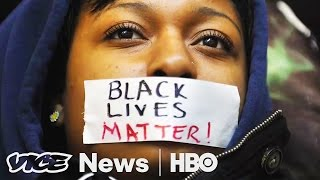 Ferguson Election & Russia Protests  VICE News Tonight Full Episode (HBO)
