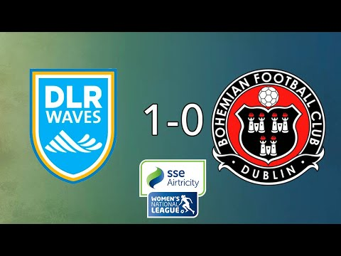 WNL GOALS GW6: DLR Waves 1-0 Bohemians