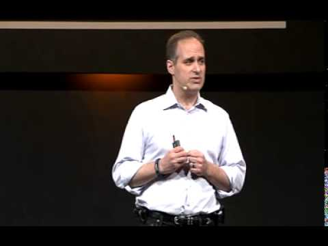 Keynote: Cloud Security by Stephen Schmidt - AWS CISO (English)