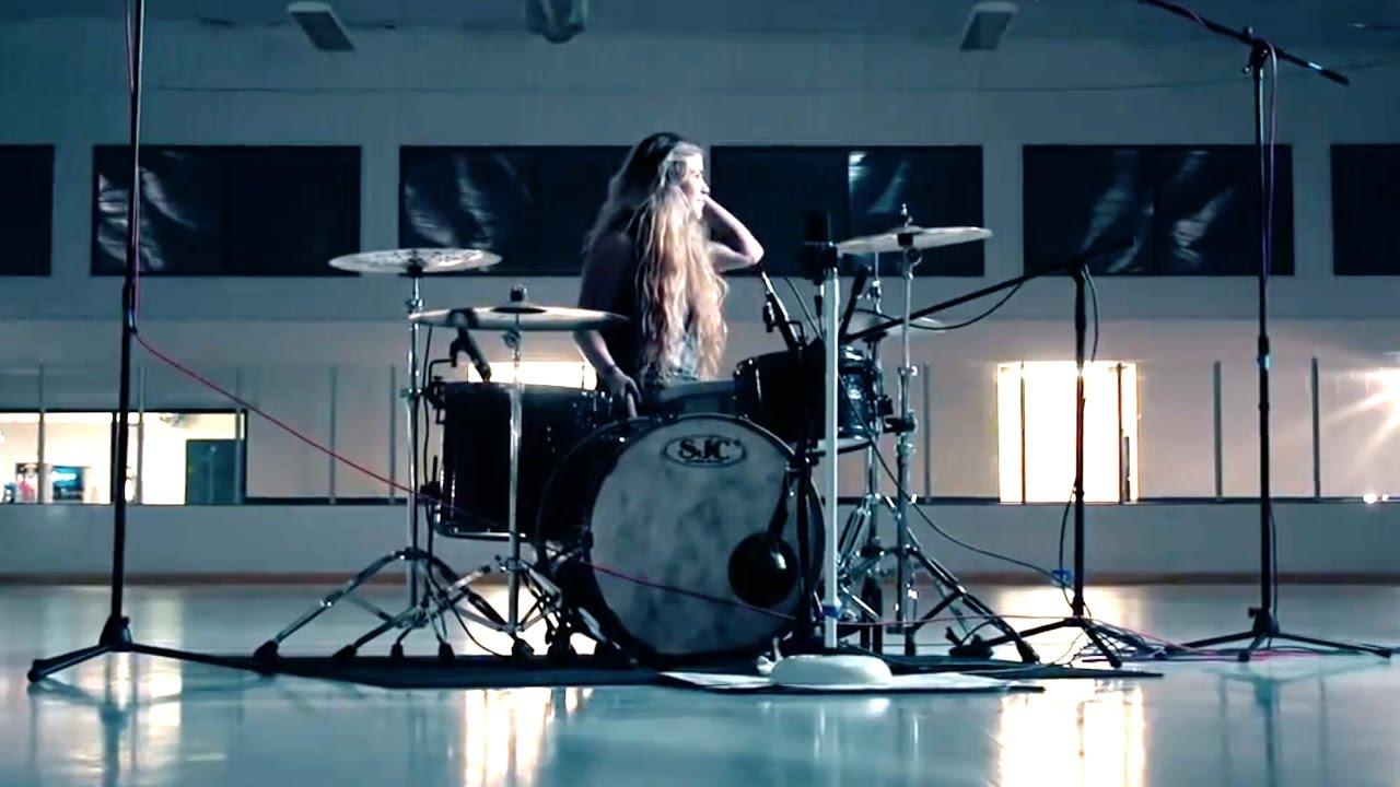 Download DANGERKIDS - blacklist_ (Katie Cole Drum Playthrough)