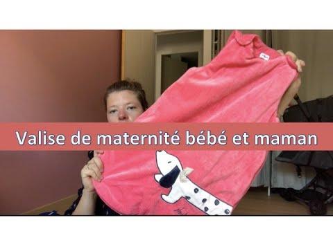 Download Ma Valise de Maternité 🍼 et mon sac de naissance ( sans tabou)  Enmode life