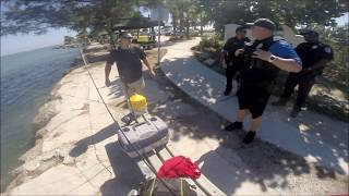 FloridaCarry.org: Open Carry Police Interactions Should Go With Fort Pierce, FL