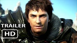 Final Fantasy XIV A Realm Reborn Trailer