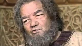 الرجل اللذي لا يتكلم إلا بالقرآن من روائع المسلسلات الدينية