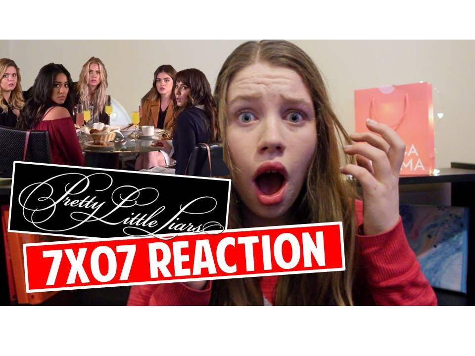 Download PLL 7X07 REACTION