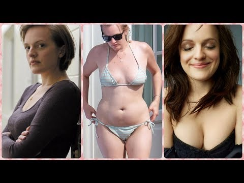 Elisabeth Moss -  Rare Photos | Family | Friends | Lifestyle