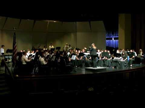 2018 SCSBOA Santiago Band Festival – Santiago Symphonic Band