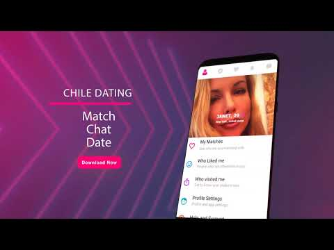 dating app chile