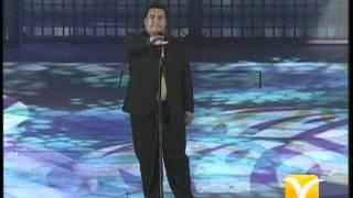 Dino Gordillo Humor Festival de Viña 2000