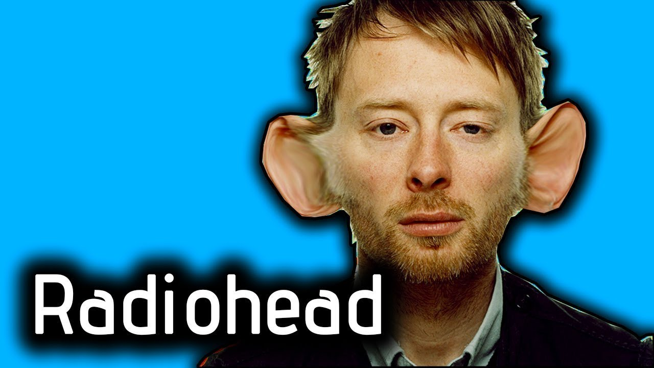 Creep but it's a complete shit show | Radiohead