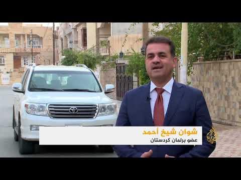 انفراج ملحوظ في علاقة حكومة كردستان العراق ببغداد  - نشر قبل 1 ساعة