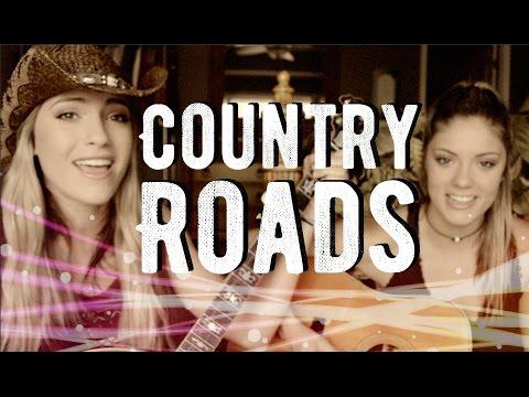 """Take Me Home, Country Roads"" John Denver {COVER} | Diamond Dixie"