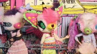 Milpom★ ep4 夢を語ると「中二病」と誹(そし)られ、将来を語ると「意識高い」と疎まれるのが現実だよね?