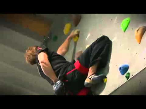 Casper's Climbing Shop - RTL Luxembourg Interview