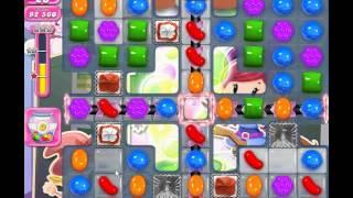 Candy Crush Saga - level 1096 (3 star, No boosters)