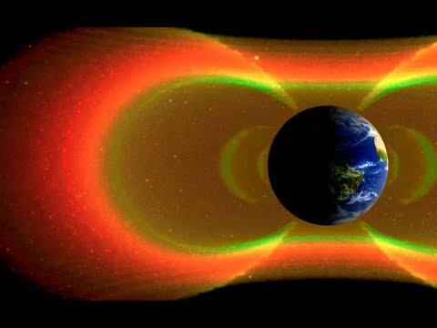 Evening Report: Solar Uptick, Pole Reversal Effects?