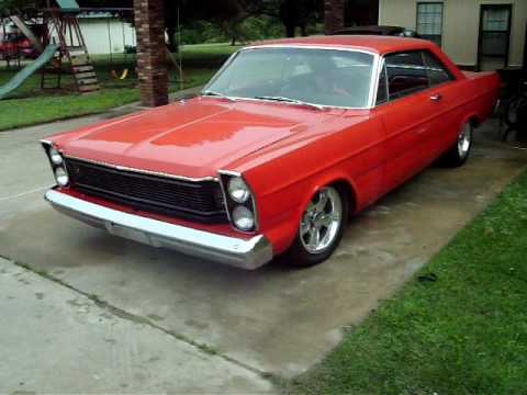 1965 ford galaxie youtube. Black Bedroom Furniture Sets. Home Design Ideas