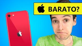 RIP ANDROID?? Llega el iPhone de 399 dólares!!!!! iPhone SE 2020