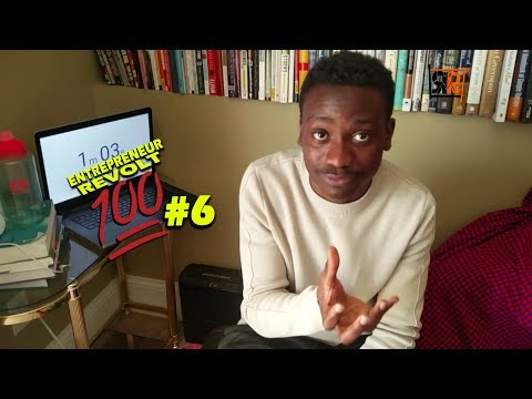 Validating a Business Idea with Limited Resources or Money | 100 #6