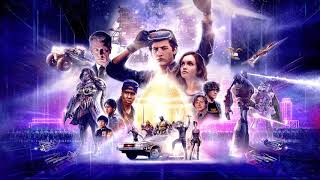Orb Of Osuvox (Ready Player One Soundtrack)