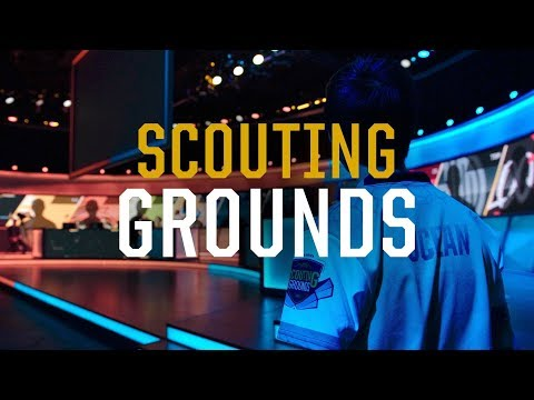 Download Youtube: Scouting Grounds (2017)