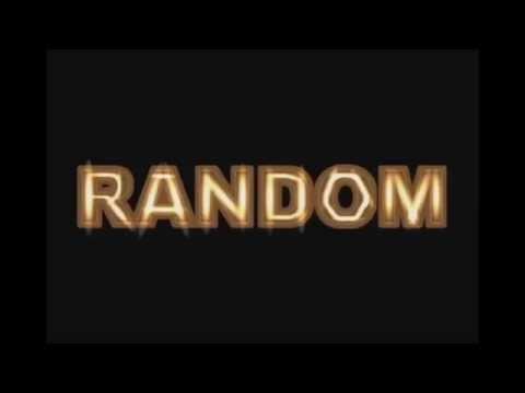 Random band- חי על הקצה