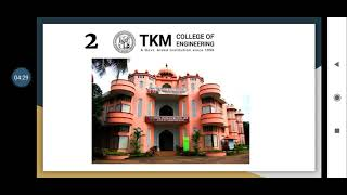 TOP 10 ARCHITECTURE COLLEGES IN KERALA Participating in KEAM ALLOTMENT PROCESS ( BASED ON LAST RANK)