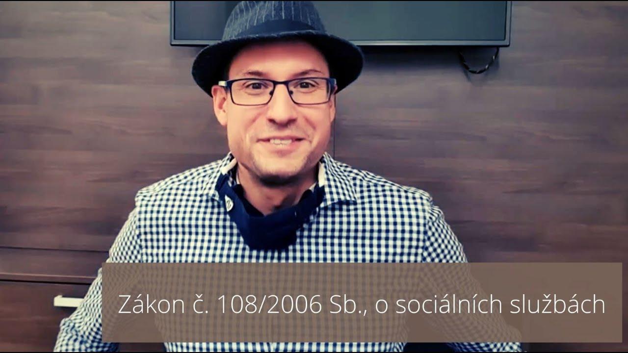 Důstojnost a sociální služby | Videopřednáška Vojtecha Regece