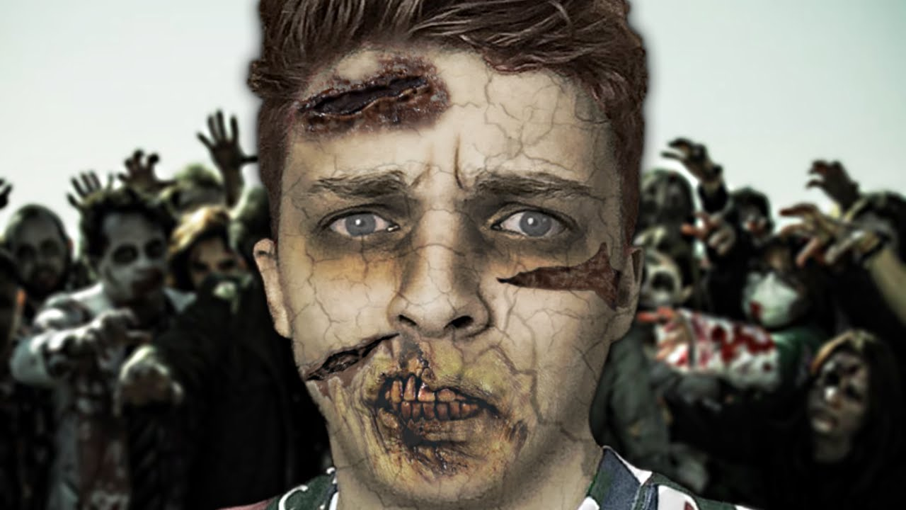 Picture of zombie the movie