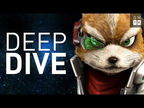 A Deep Dive into Star Fox Zero's Controls | Game Maker's Toolkit