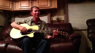 Hank Williams Sr. Why Should We Try Anymore -- Cover
