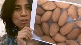 discover the amazing health benefits of eating almonds every day