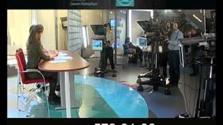 Набор на курсы по профессии «Телерепортер»