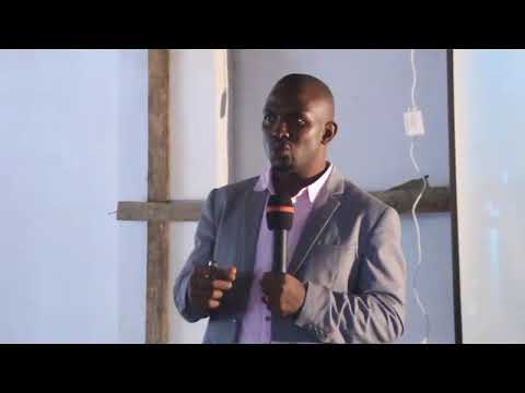 Download NENO LA MUNGU LINA NGUVU (THE GOD'S WORD IS POWERFUL)