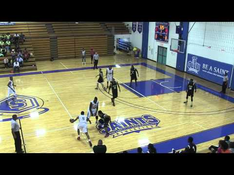 Austin Boom vs  Texas Fuel, First Half, ABA Basketball League