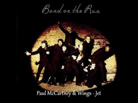 paul mccartney and wings jet youtube. Black Bedroom Furniture Sets. Home Design Ideas
