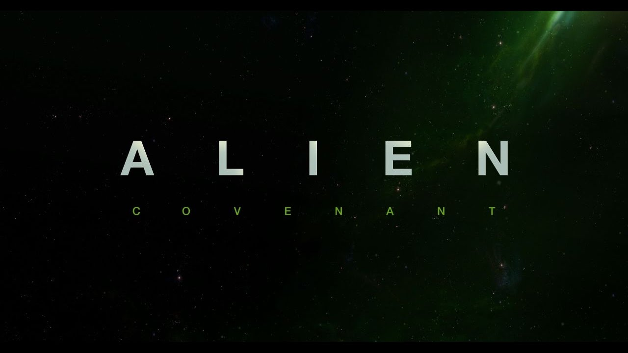 Alien Covenant - News