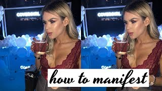 affordable bikinis, full moon ritual, and how to manifest | DailyPolina