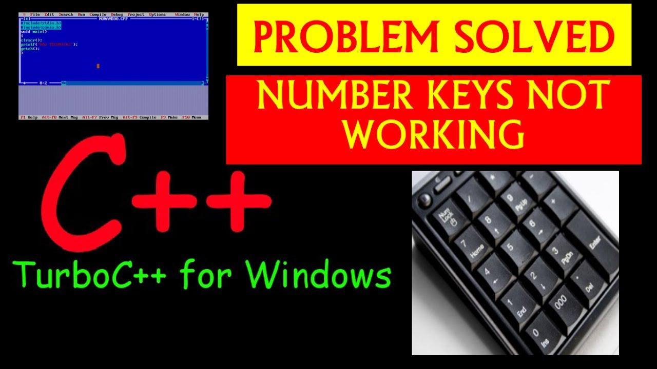 Free download turbo c/c++ for windows 7 & windows 8 (32/64 bit.