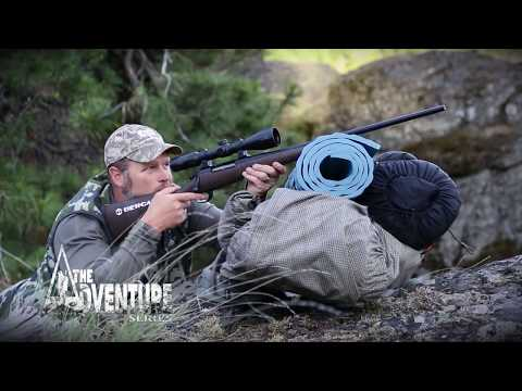 Alaska Moose Hunt Part One