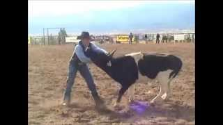 West Coast Region College Rodeo Video 2006