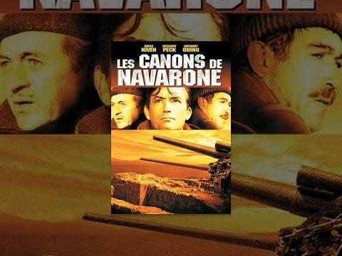 Les Canons de Navarone (VF)