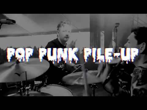 Pop Punk Pile-Up 2018 Full Line-Up