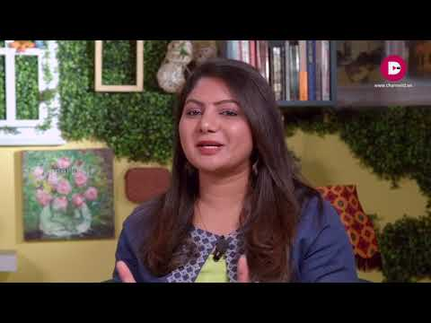 Cafe'D Stories | Santhosh Keezhattoor | Channel D HD | Part 01