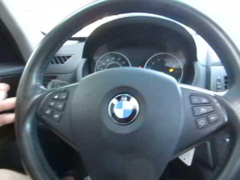 2009 BMW X3 30i AWD Used Cars SUVs Miami Vehiclemax Net Black 32634