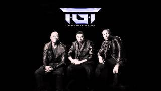 TGT - Lessons In Love (OFFICIAL)